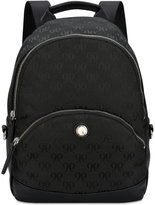 Nine West Taren Jacquard Medium Backpack