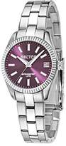 Sector Women's Watch 240 Analog Quartz Stainless Steel R3253579521