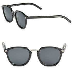 Christian Dior Tailoring1 51MM Sunglasses