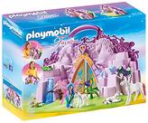 Playmobil Fairies Fairy Unicorn Garden