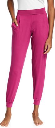 Derek Rose Basel 10 Jersey Trousers