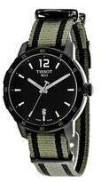 Tissot Nato T0954103705700 Men's Stainless Steel Analog Watch