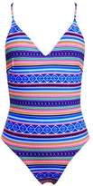 Heaven Tiki Dreams Plunge One Piece
