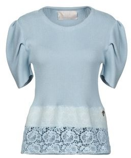 Betty Blue Sweater