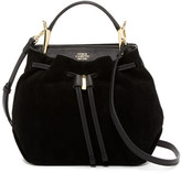 Vince Camuto Enzy Leather Drawstring Shoulder Bag
