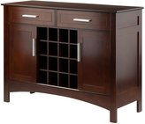 Winsome Wood 40844 Gardner Buffet Cabinet