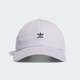 adidas Mini Logo Relaxed Hat