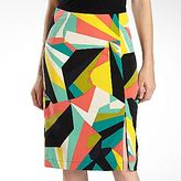 JCPenney Worthington® Side-Zip Pencil Skirt