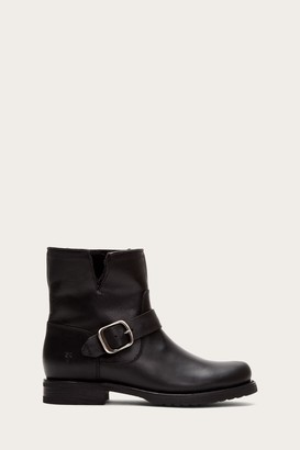 The Frye Company Veronica Shearling Bootie