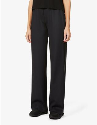 ULTRACOR Element Mini Star stretch-woven trousers