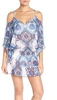Becca Women's Cover-Up Tunic