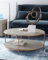 Regina-Andrew Design Regina Andrew Design Chaz Tiered Coffee Table