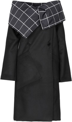 Pianurastudio Coats