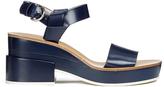 Jil Sander Navy Women's Heeled Sandals Navy