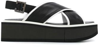 Clergerie Unie sandals
