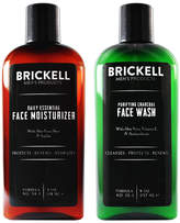 Men's Daily Essential Face Care Routine II Set
