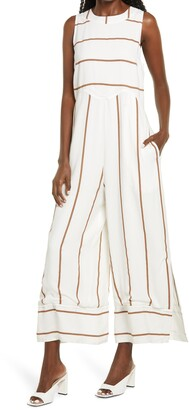 SANCIA The Alea Jumpsuit