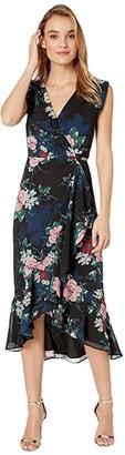 Yumi Kim Santorini Dress (Fall In Love Black) Women's Dress