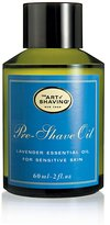 The Art of Shaving Pre-Shave Oil with Lavender Essential Oil