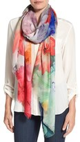 Echo Women's 'Floral Explosion' Scarf