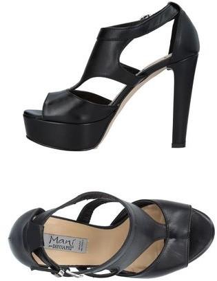 Donna Più Manì Per MANI per Sandals