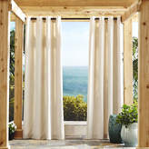 Pier 1 Imports Calliope Ivory Grommet Curtain