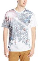 Lrg Men's We Love Dumb Birds T-Shirt