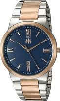 Jivago Men's Clarity Quartz Watch JV3516