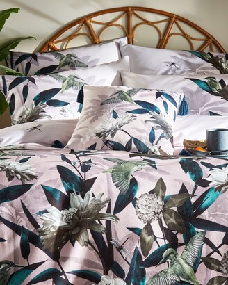 Ted Baker Kingfish Double Quilt Cover 200cm X 200cm
