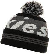 Dickies Mohawk Hat Black