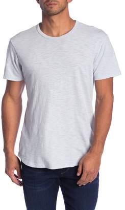 Alternative Post Game Crew Neck Slub T-shirt