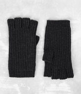 AllSaints Tornn Knitted Gloves