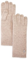 UGG Luxe Tech Gloves
