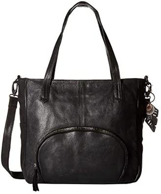 Amsterdam Heritage Claes (Black) Bags