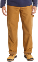 Stanley Almond Fleece-Lined Pants