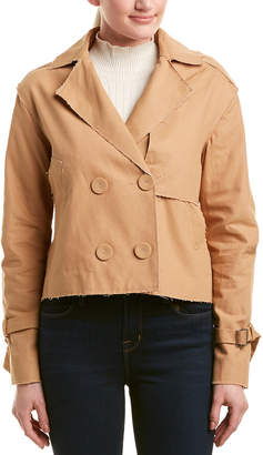 C/Meo Cmeo Collective Collective Blind Truth Jacket