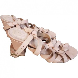 Claudie Pierlot Other Leather Sandals
