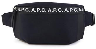 A.P.C. Saville bum bag