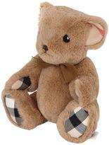 Burberry Stuffed Animal
