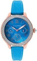 Tommy Bahama RELAX Women's 10018364 Waikiki Dream (Land) Analog Display Japanese Quartz Blue Watch
