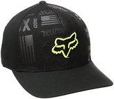 Fox Racing Men's No Loss Flexfit Hat