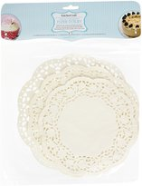 Kitchen Craft Filigree Paper Doilies