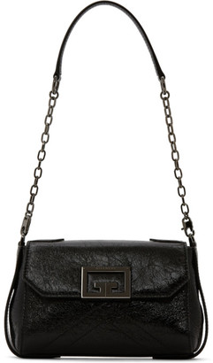 Givenchy Black Small ID Pouch