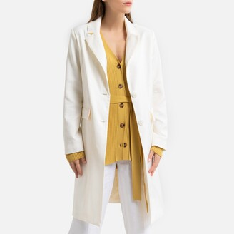La Redoute Collections Duster Coat