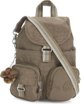 Kipling Firefly mini nylon backpack