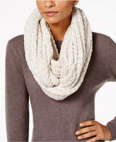 Charter Club Velvety Marled Chenille Infinity Loop Scarf, Created for Macy's