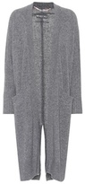 81 Hours 81hours Clemence cashmere cardigan