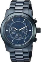 Michael Kors Men's Runway Watch MK8538