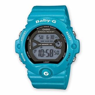 Casio Baby-G Women's Watch BG-6903-2ER Turquoise (Turkis)