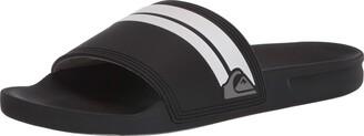 Quiksilver Men's Rivi Slide Sandal Flip Flop